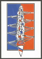 PC GBR Henley Eight by Annabel Eyres