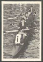 CC GER 1962 German national championships Ratzeburgeer RC crew front
