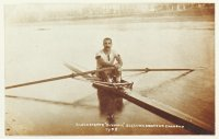 PC GBR 1908 OG London at Henley Blackstaffe Olympic Sculling Amateur Champion