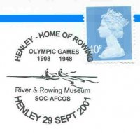 pm gbr 2001 sept. 29th henley river rowing museum 2x